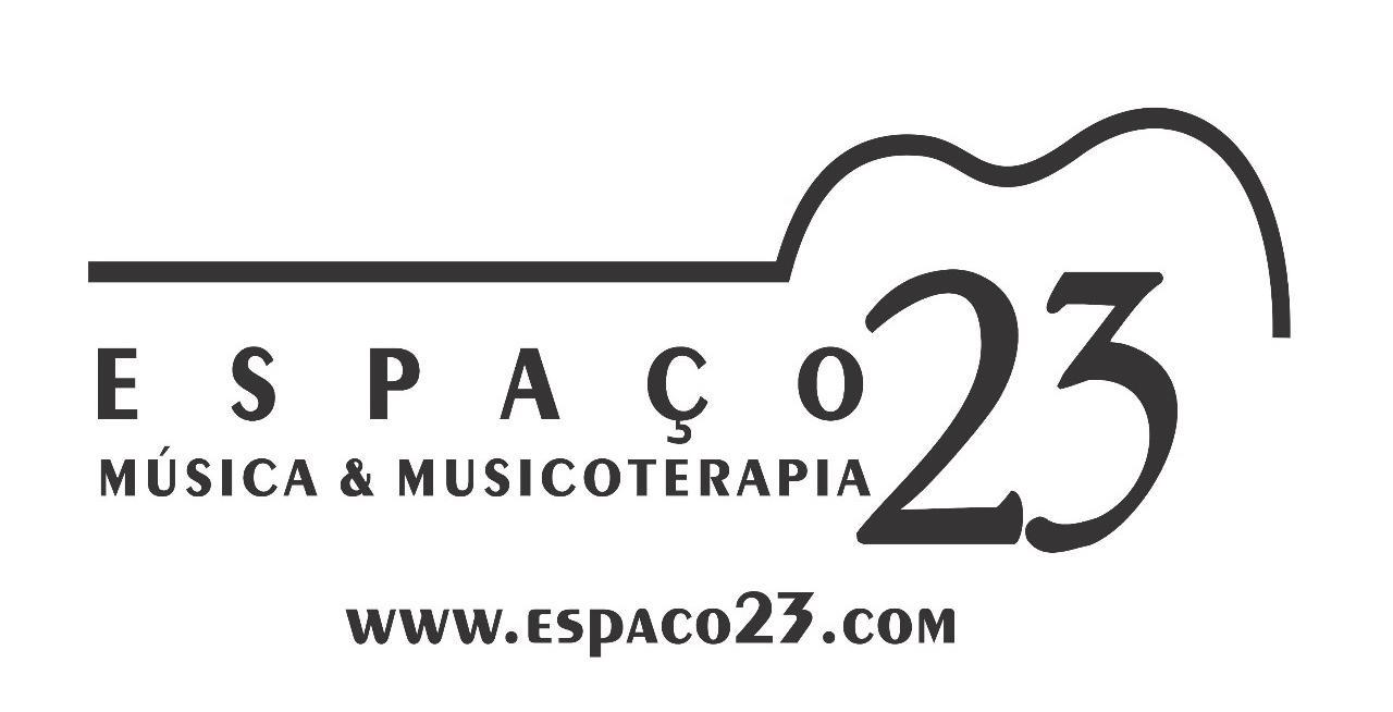 Logomarca do Espaço 23